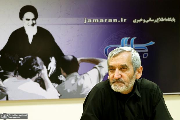 دوئل ایران و آمریکا!