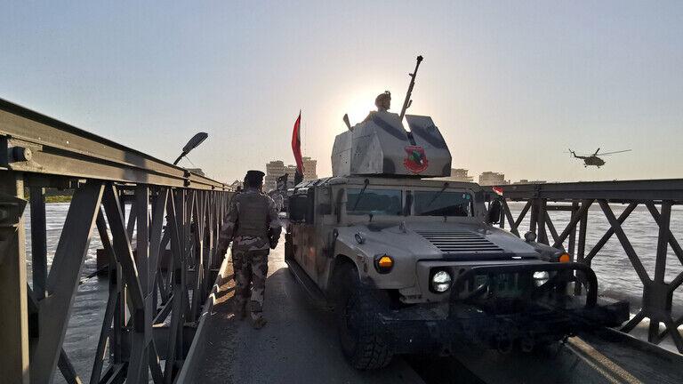 مسؤل اعدامها در داعش به دام نیروهای امنیتی عراق افتاد
