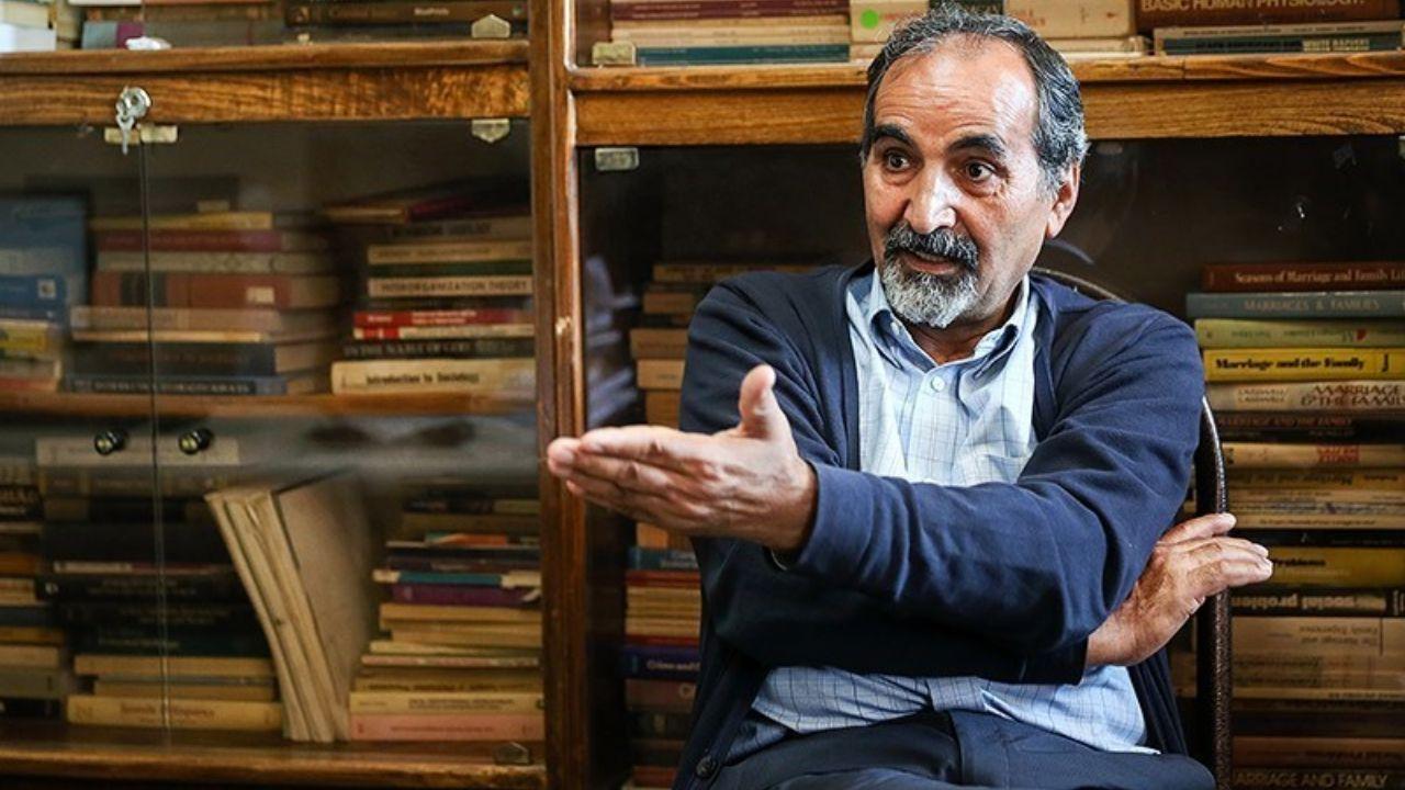 آزاد ارمکی: ایران باید «جایی برای زندگی» باشد