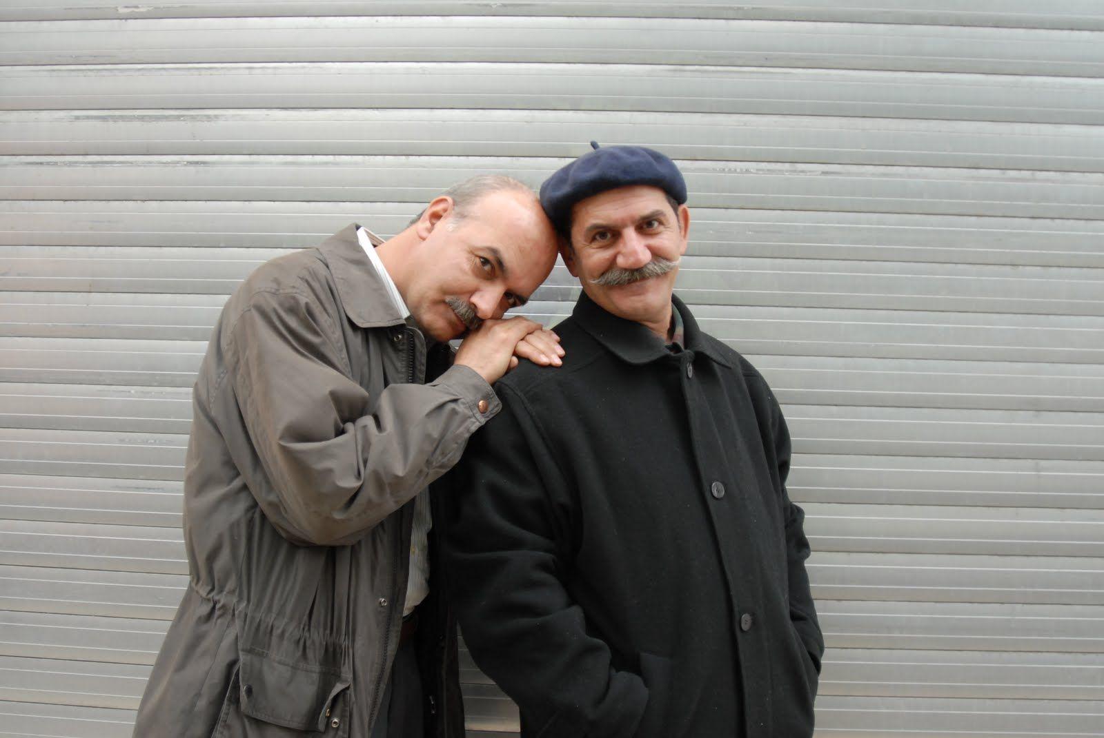 ایرج طهماسب و حمید جبلی با مجموعه ای جدید به شبکه خانگی پیوستند