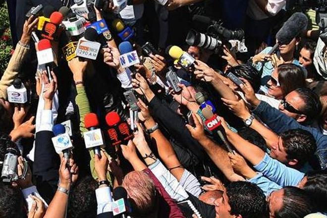 مرگِ ۸۴۰ روزنامهنگار بر اثر کرونا
