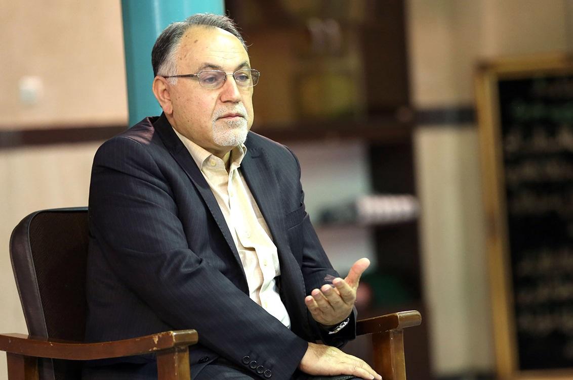 علوی تبار: امیدواریم دوستان بتوانند سیدحسن خمینی را قانع کنند که نقشی که انتظار می رود را ایفا کند