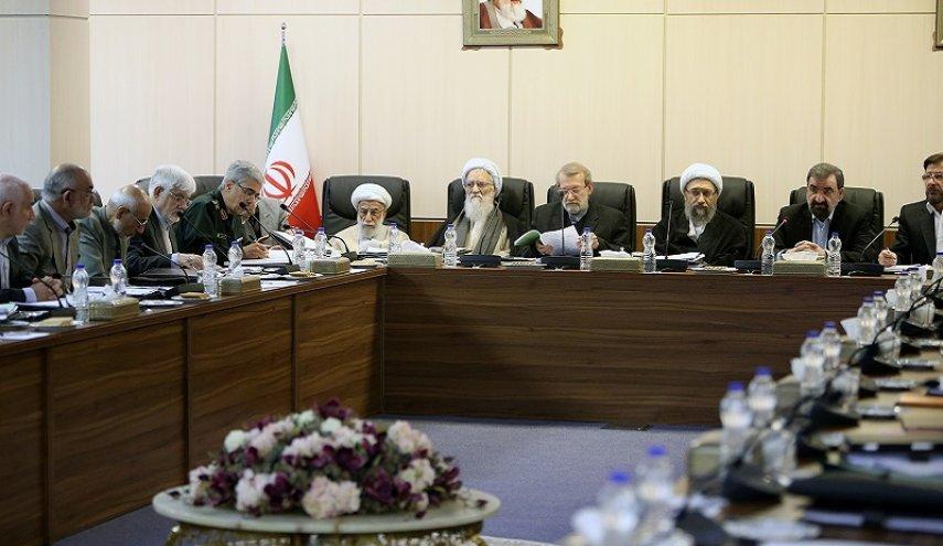 راهکار تازه مجمع تشخیص مصلحت درباره لوایح FATF: بماند برای دولت بعد