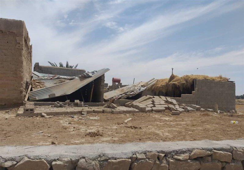 خسارت ۱۵.۵ میلیارد تومانی زلزله گناوه به بخش عمومی