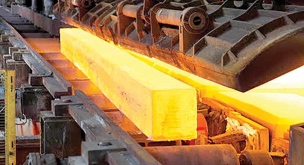 ۳ میلیون تن فولاد به دکل گمشده پیوست؟