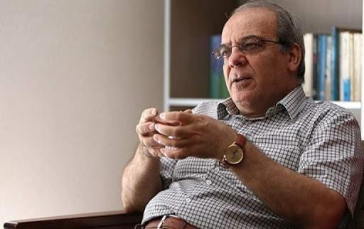 عباس عبدی: فایل صوتی ظریف با صدای بلند فریاد میزند «آقایان این طوری نمیشود حکمرانی کرد»