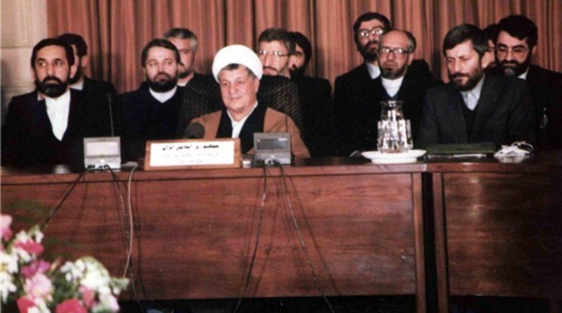 شرایط شرکت نامزدها در اولین انتخابات ریاست جمهوری از زبان میرسلیم و آیت الله هاشمی
