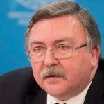 اولیانوف: احیای برجام به نفع جامعه بینالملل است