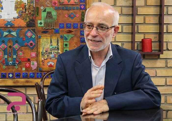 بهشتی پور: انتشار محتوای فایل صوتی ظریف نه ضد انتخابات است، نه کمکی به انتخابات میکند