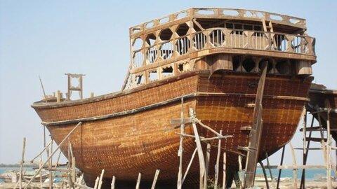 مرگ دردانههای چوبی دریای پارس