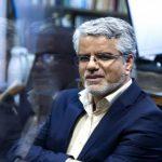 محمود صادقی: کاندیدای نهایی نباید محافظه کار باشد/ اشخاص صریح و شجاع و جسور بیشتر مورد اقبال هستند