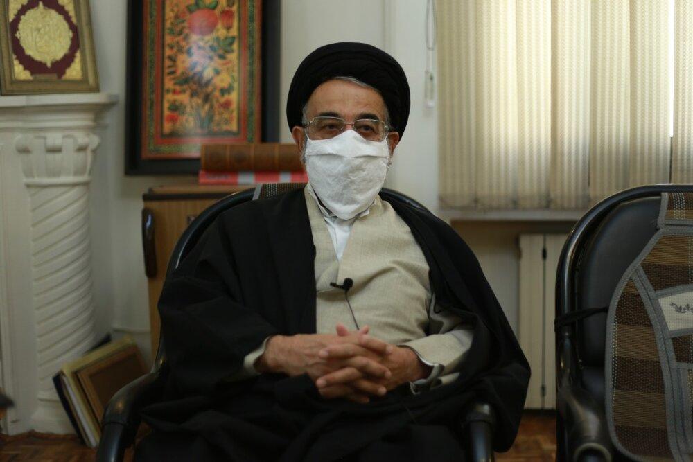 موسوی لاری: انتخابات ۲۸ خرداد حاوی اعتراض جدی مردم بود/ این انتخابات هیچ برنده ای نداشت