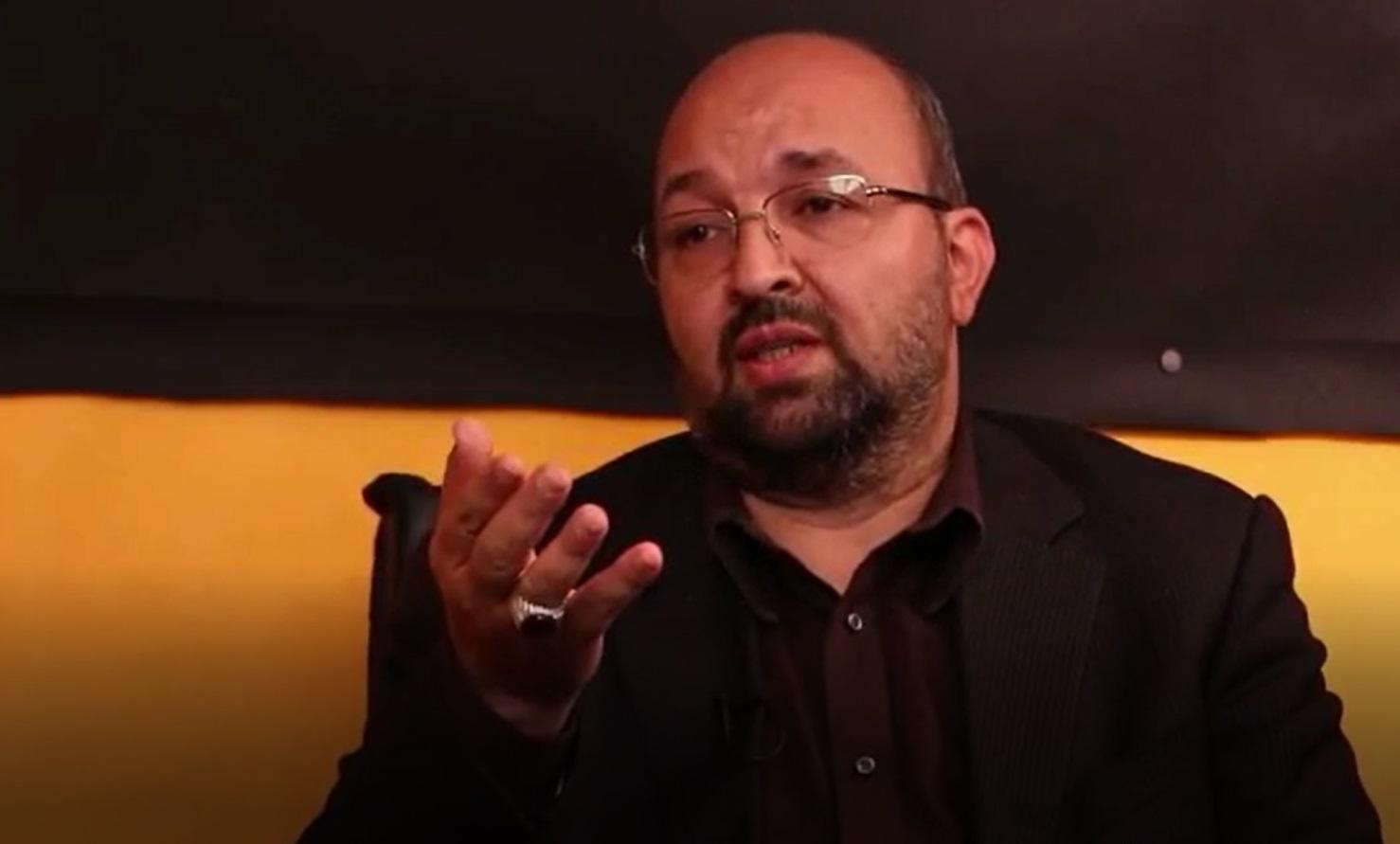 جواد امام: نقد زیارتنامه امام(ره) پس از چند دهه بهانه ای برای تسویه حساب و تخریب سیدحسن خمینی است