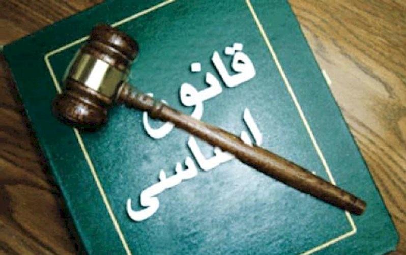 ناصر قوامی: تا قانون اساسی را بهنحو مطلوبی اصلاح نکنیم کشور روز به روز به سمت بحران میرود
