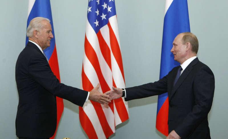 آیا بایدن سعی دارد رئیسجمهور مطلوب پوتین شود؟