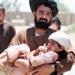 آمار تکان دهنده کشتار کودکان در افغانستان