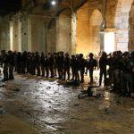 این اعتراض به فلسطینیان به همهجا امید میبخشد
