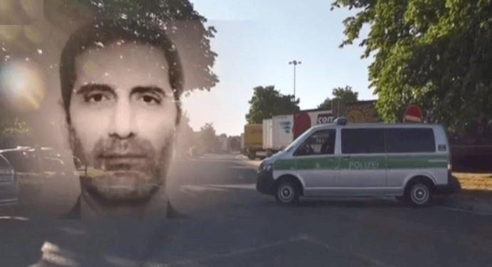تایید حکم ۲۰ سال زندان دیپلمات ایرانی در بلژیک