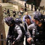 فلسطین، سربلند در جهان میانمایگان