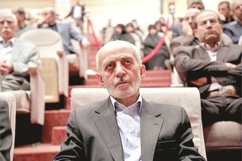 انتقاد کاظم اکرمی از ورود مداحان به عالم سیاست