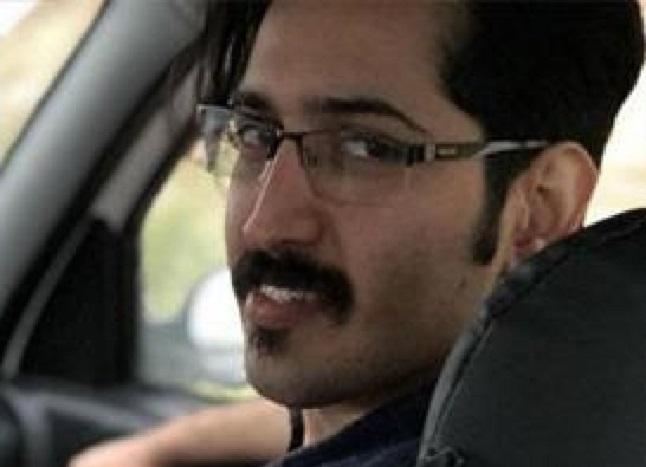 وکیل ساسان نیکنفس: موکلم پس از خونریزی شدید از دهان و بینی در قرنطینه زندان تهران بزرگ فوت شده است