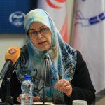 آذر منصوری: احیای برجام، بهبود روابط با همسایگان و کاهش تنش در خاورمیانه باید به طور جدی دنبال شود