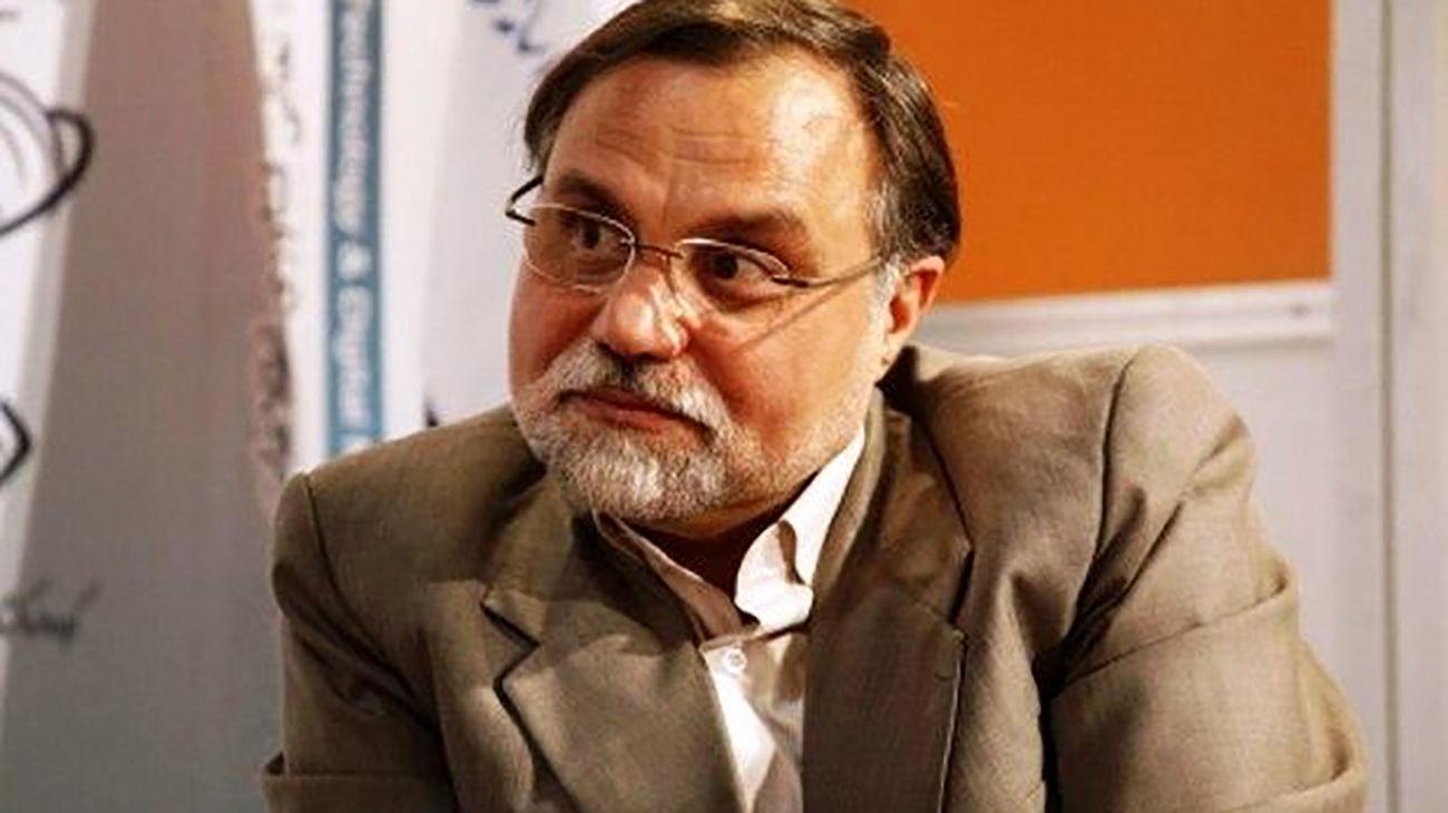 مظاهری: رکود احزاب در ایران باید خاتمه یابد