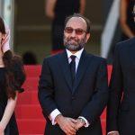 تبریک سفارت فرانسه در تهران به دست اندرکاران فیلم قهرمان