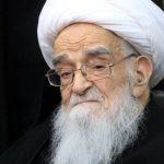 انتقاد شدید آیت الله صافی گلپایگانی از تطهیر طالبان توسط اصولگرایان