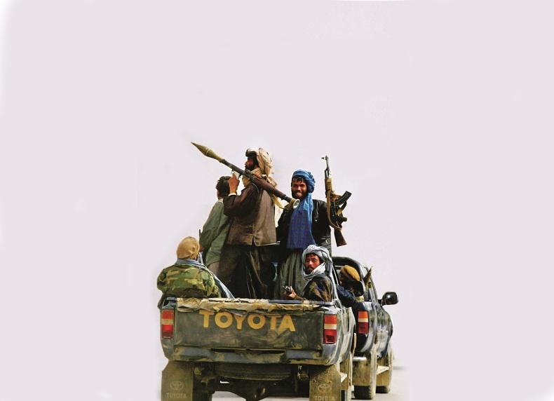 تعارض طالبانیسم با حکومت دینی
