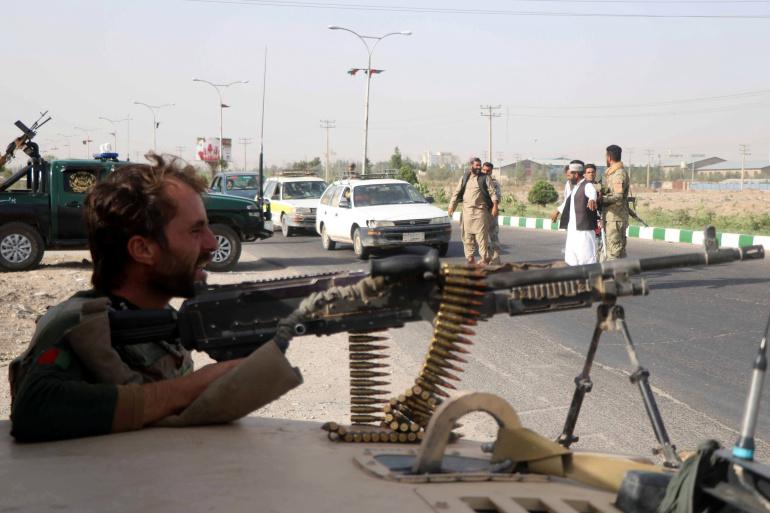 گزارش واشنگتنپست از آخرین تحولات افغانستان؛ آیا پیشروی طالبان سرعت میگیرد؟