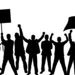 یک حقوقدان: مردم باید بتوانند به شکل مسالمت آمیز اعتراض کنند