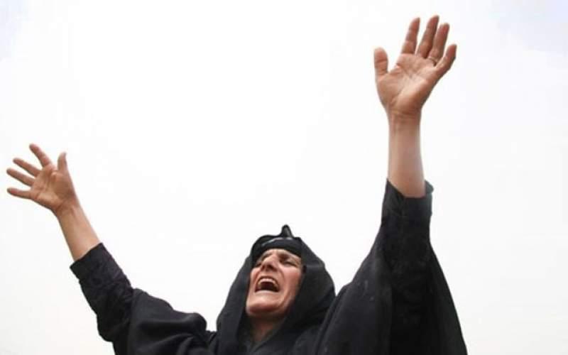 شهروند خوزستانی: تا اعتراض میکنیم میگویند منافق هستید