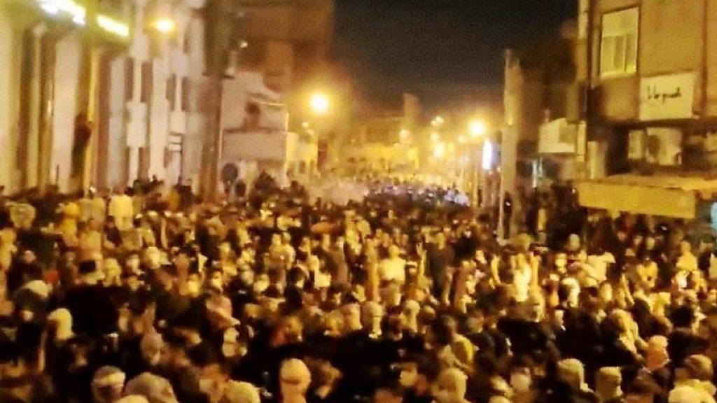 صدای بلند خوزستان