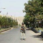 ظهور مجدد طالبان و هراس از تروریسم از مسکو تا پکن