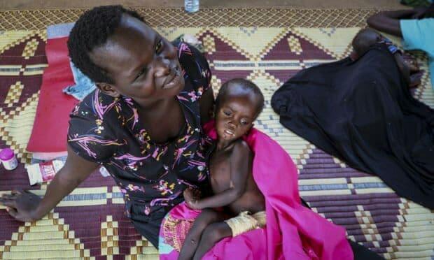 سازمان ملل اعلام کرد: در دوران کرونا تقریباً از هر سه نفر یک نفر در جهان گرسنه است