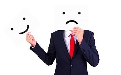 چرا اغلب ناراضیاند؟