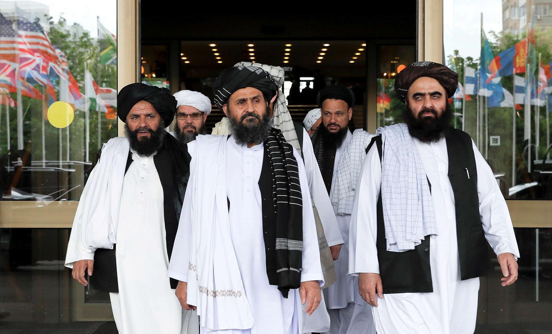 هشدار وزیر امور خارجه افغانستان: تروریسم خوب و بد ندارد