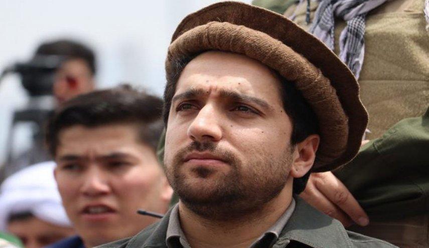 سانسور صدای احمد مسعود در صداوسیما