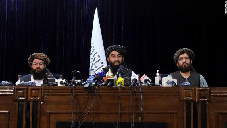 طالبان و رسانههای اجتماعی