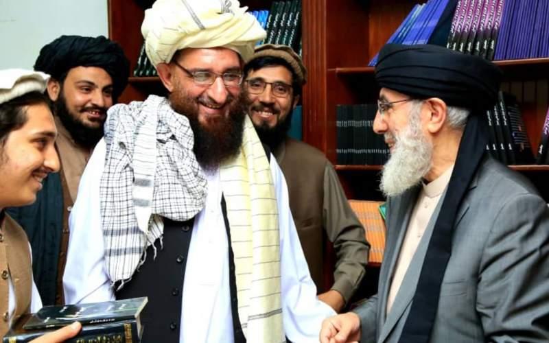 استقبال طالبان از ورود فرمانده القاعده
