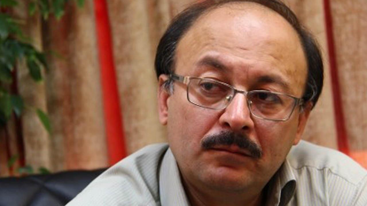 اخراج بیژن عبدالکریمی از دانشگاه آزاد و نگرانی از تکرار فجایع دوران احمدی نژاد!