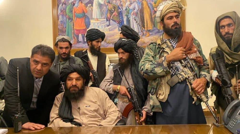 بیانیه جبهه اصلاحات شهرستان بابل در مورد وقایع افغانستان