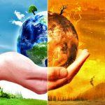 تغییرات اقلیمی و خشکسالی
