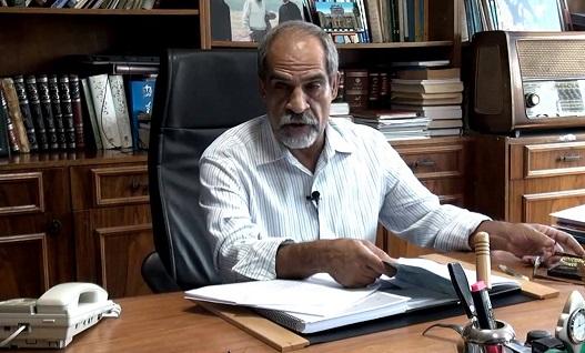 احمدی: باید از روحانی، ظریف و صالحی برای حفظ برجام تشکر کرد / گروهی نخواستند احیای برجام بهنام این ها تمام شود