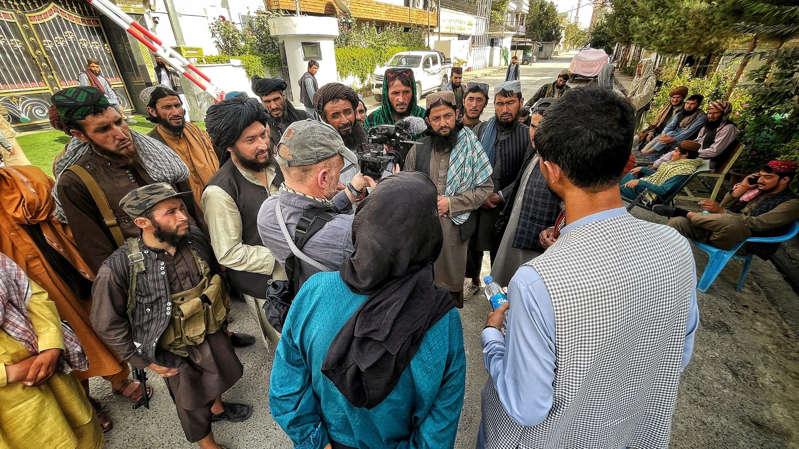 طالبان ادعا میکند که تغییر کرده و افغانستان امروز امنترین کشور جهان است