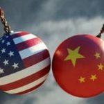 صفآرایی اتمی چین و آمریکا در برابر هم