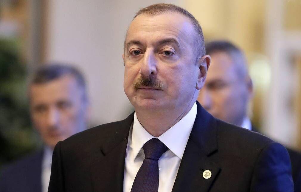 اهمیت سخنان علیاف در جمهوری آذربایجان