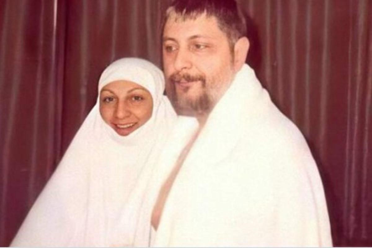 مراسم ترحیم همسر امام موسی صدر برگزار شد