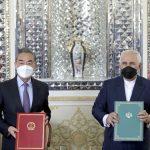 نگاهی به رویکرد دولت بایدن در قبال ایران و چین